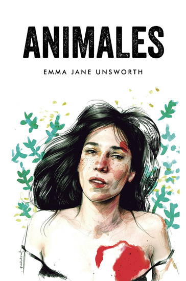 Animales - cover