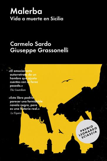 Malerba - Vida a muerte en Sicilia - cover