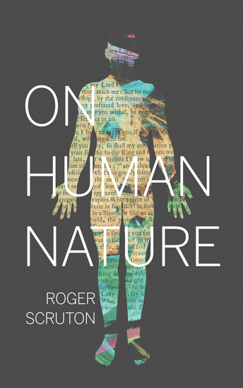 On Human Nature - cover
