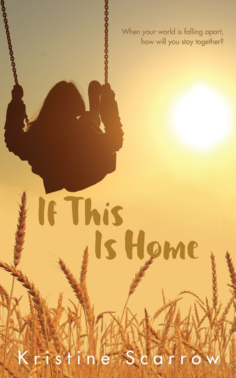 If This Is Home - cover