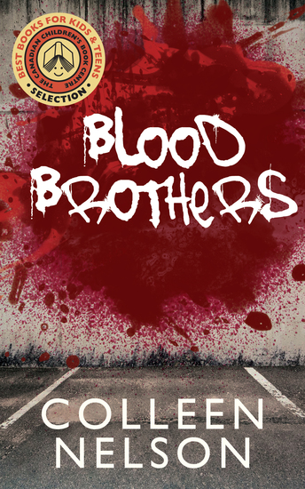 Blood Brothers - cover