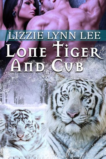 Lone Tiger And Cub - cover