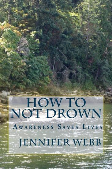 How To Not Drown: Awareness Saves Lives - The Legacy Art Movement - cover