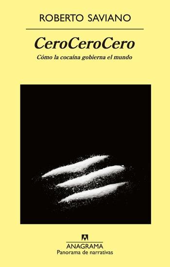 CeroCeroCero - cover