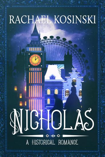 Nicholas - cover