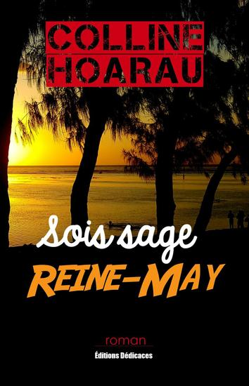 Sois sage Reine-May - cover