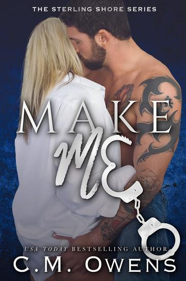 Make Me - The Sterling Shore Series - cover