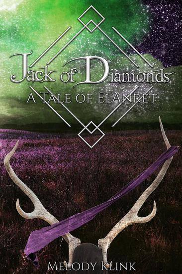 Jack of Diamonds - The Tale of El'Anret #2 - cover