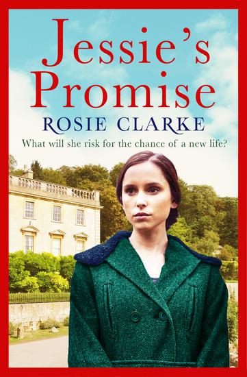 Jessie's Promise - cover