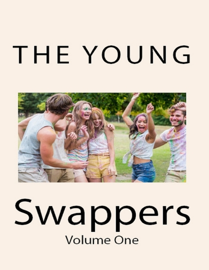 The Young Swappers: Volume One - cover