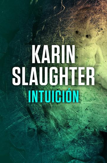 Intuición - cover