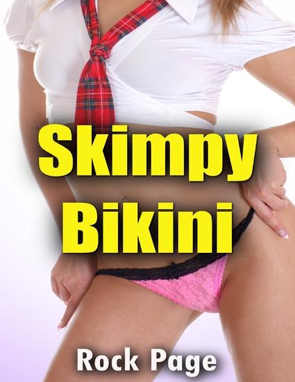 Skimpy Bikini - cover