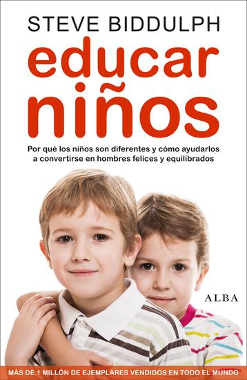 Educar niños - cover