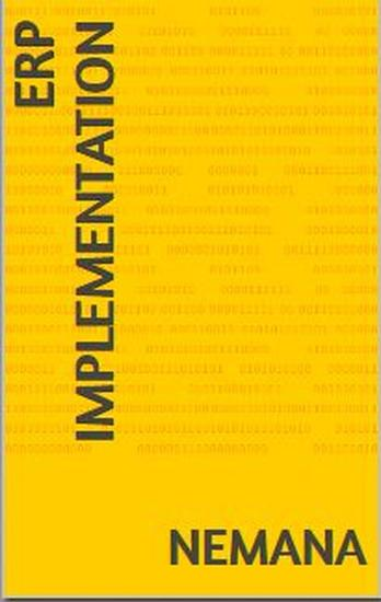 ERP Implementation - cover
