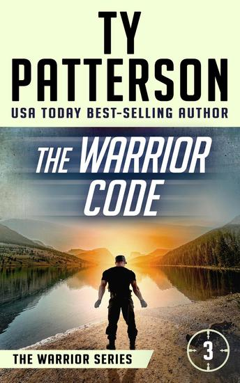 The Warrior Code - Warriors Series #3 - cover