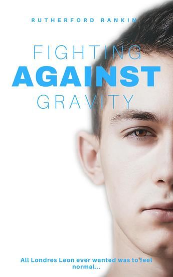 Fighting Against Gravity - cover