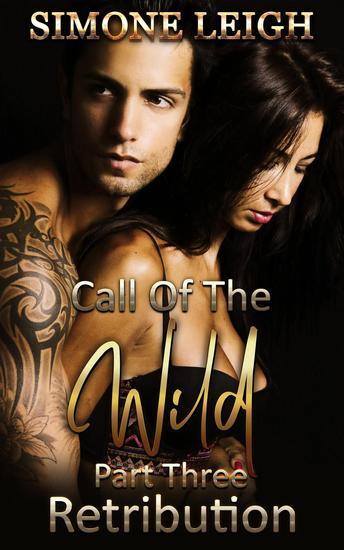Retribution - Call of the Wild #3 - cover