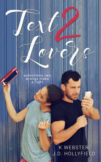 Text 2 Lovers - cover