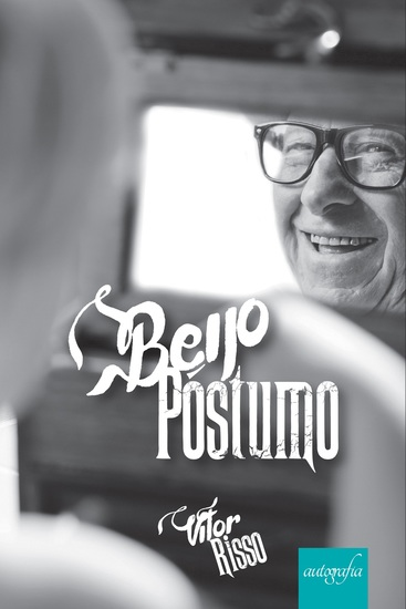 Beijo Póstumo - cover