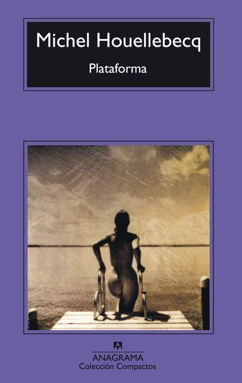 Plataforma - cover