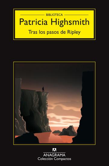 Tras los pasos de Ripley - cover