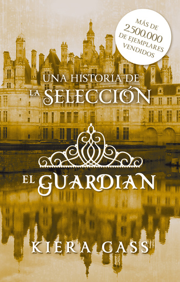 El guardián - Un cuento de La Selección - cover
