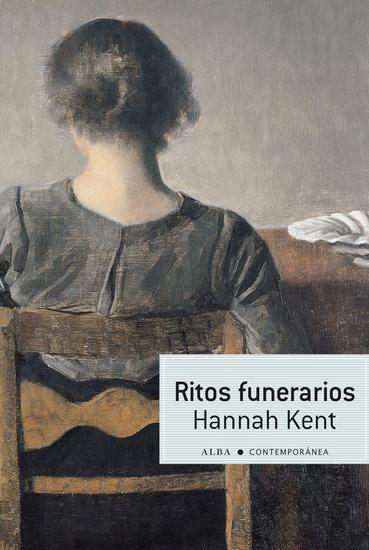 Ritos funerarios - cover
