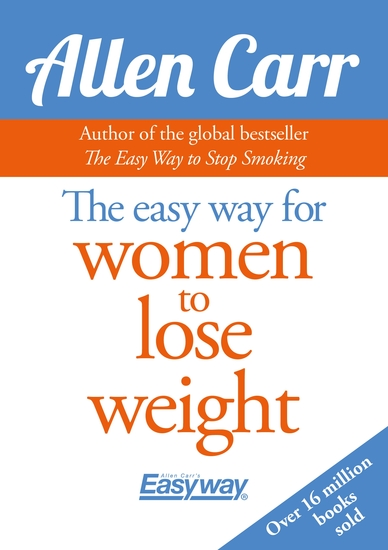 The Easy Way for Women to Lose Weight - cover