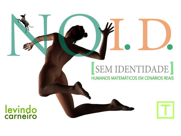 No ID - Sem Identidade - cover