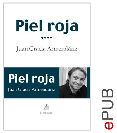 Piel roja - Diario - cover