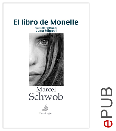 El libro de Monelle - Narrativa clásica - cover