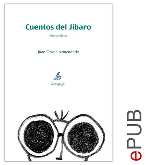 Cuentos del Jíbaro - Compilación de microrrelatos heteróclitos - cover