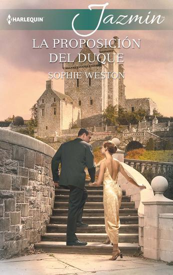 La proposición del duque - cover