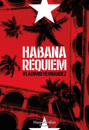 Habana réquiem - cover