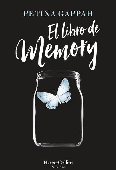 El libro de memory - cover