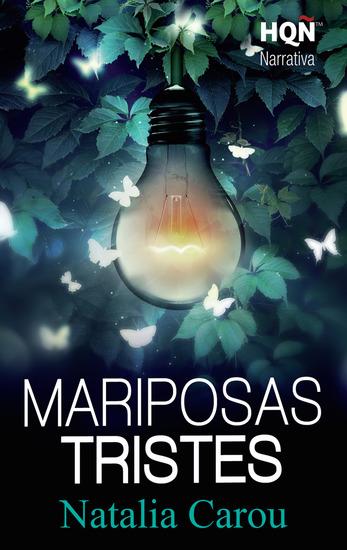 Mariposas tristes (Narrativa) - cover