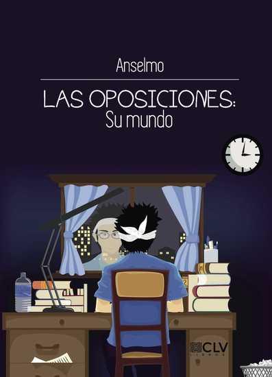 Las Oposiciones: Su mundo - cover