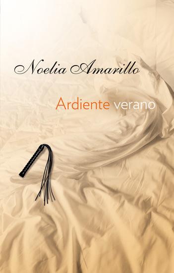 Ardiente verano - cover