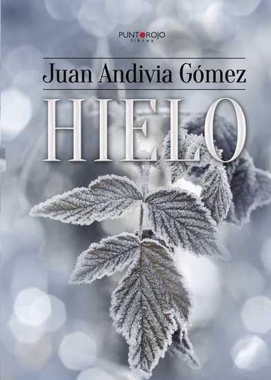 Hielo - cover