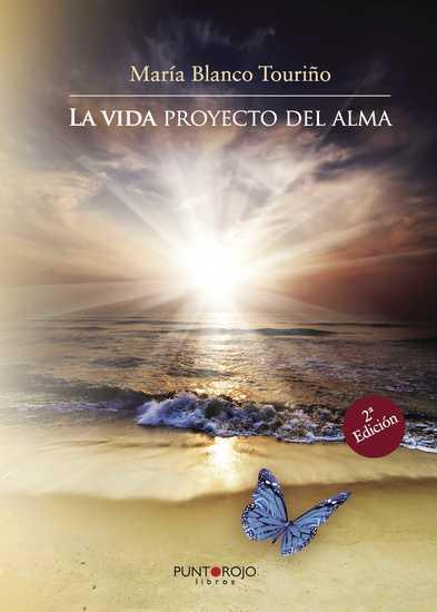 La vida proyecto del alma - cover
