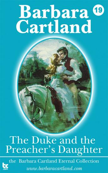 The Duke & The Preachers Daughter - cover