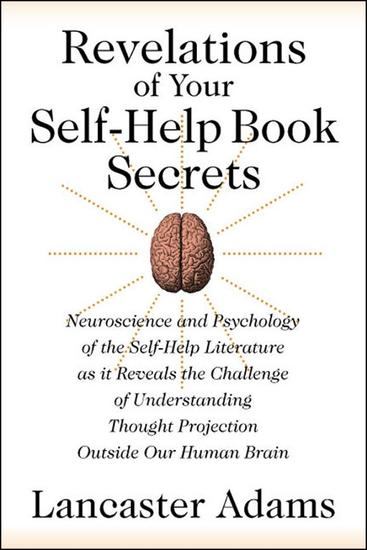 Revelations of Your Self-Help Book Secrets - cover