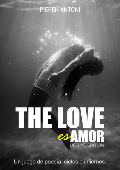 The love es amor - cover