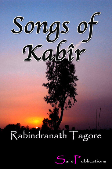 Songs of Kabîr - cover
