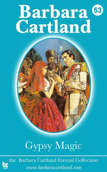 Gypsy Magic - cover