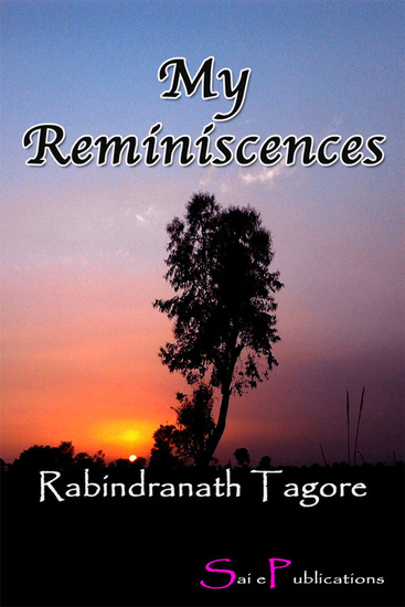 My Reminiscences - cover