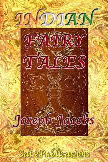 Indian Fairy Tales - cover