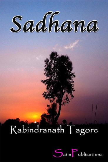 Sadhana - cover