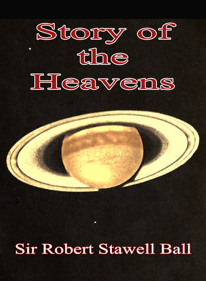 The Story of the Heavens - cover