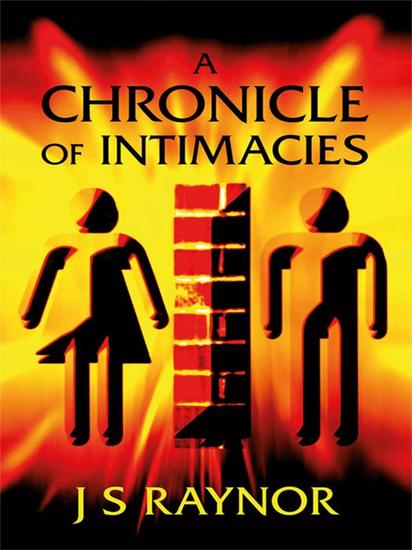 A Chronicle of Intimacies - cover